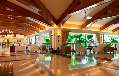 hotel reservation services in new delhi
